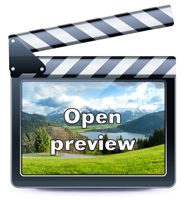 Online HD-Videotravelguides Austria - Open preview video